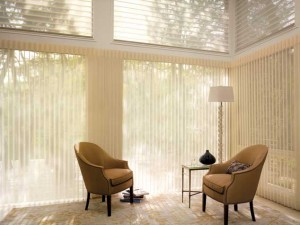 $100 per unit with the purchase of Luminette® Privacy Sheers