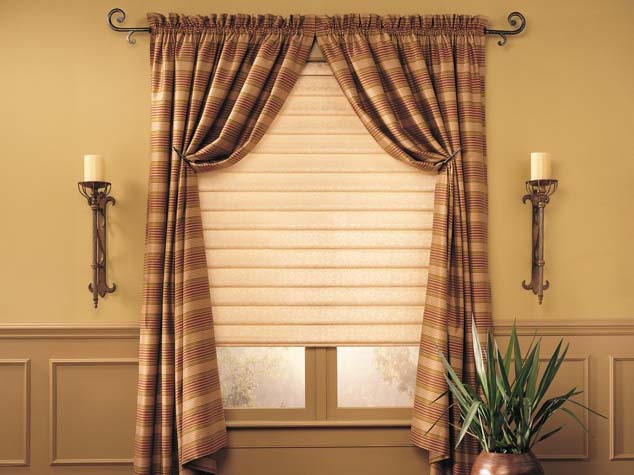 Beauty Of Custom Draperies Drapery Panels Arlington Va