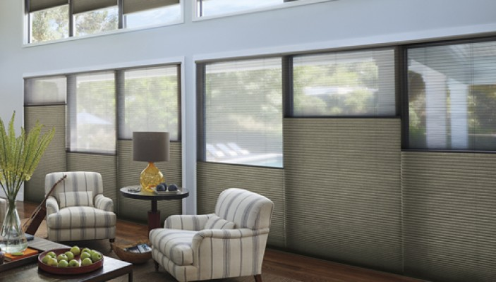 Duette® Architella® Honeycomb Shades