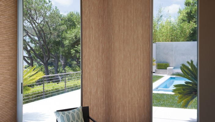 Applause® Vertical Shades