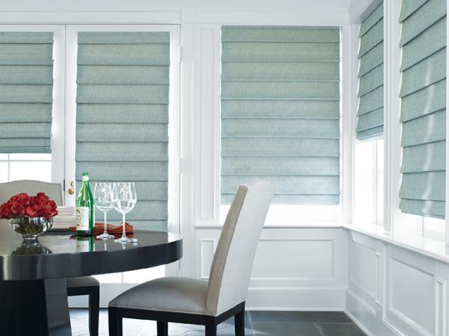 Classic Window Treatments Hunter Douglas Ashburn Va